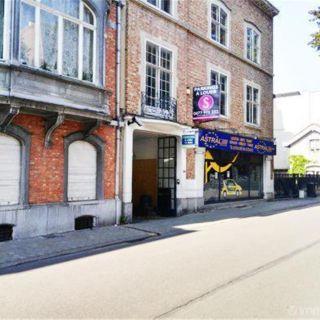 Parking à louer à Etterbeek