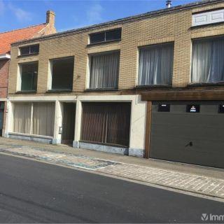 Maison à vendre à Leke