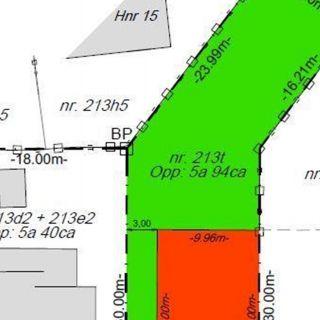 Terrain à bâtir à vendre à Steenokkerzeel