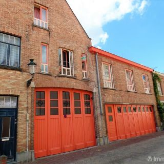 Duplex à louer à Bruges