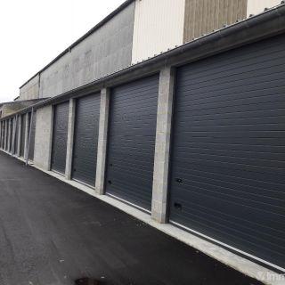Garage à vendre à Anhée