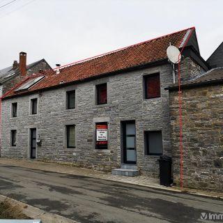 Huis te koop tot Denée