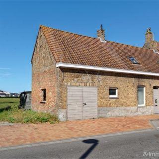 Maison à vendre à Ramskapelle