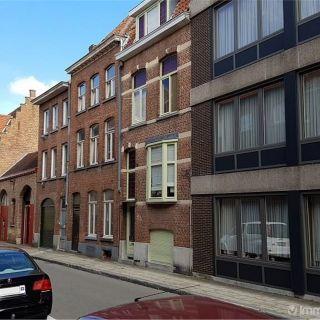 Huis te huur tot Brugge
