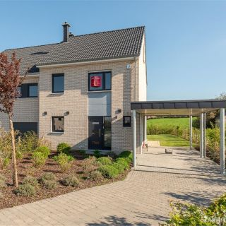 Maison à vendre à Stembert