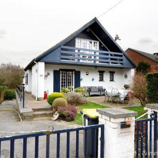 Maison à vendre à Seneffe