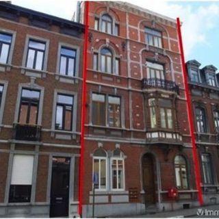 Appartement in medehuur tot Luik