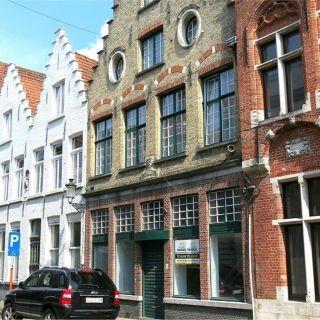 Handelspand te huur tot Brugge