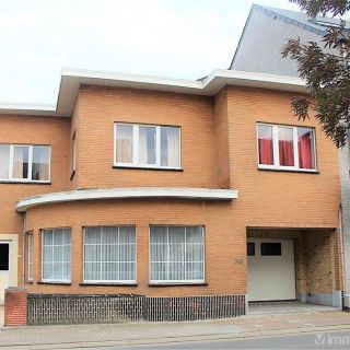 Maison à vendre à Denderwindeke