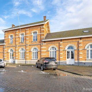 Maison de rapport à vendre à Lissewege