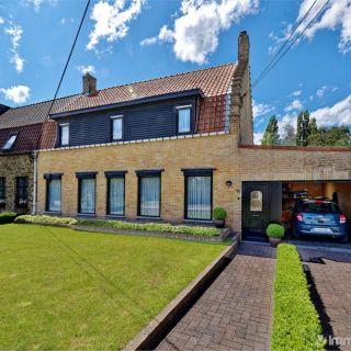 Maison à vendre à Houtem