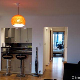 Appartement à louer à Braine-le-Comte