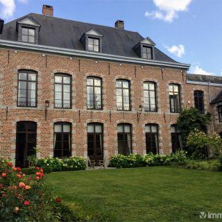Maison de maître à vendre à Mons