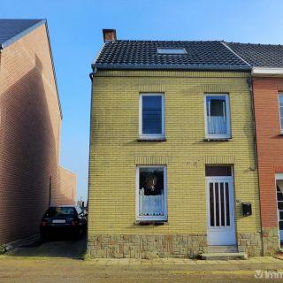 Huis te koop tot Gerpinnes