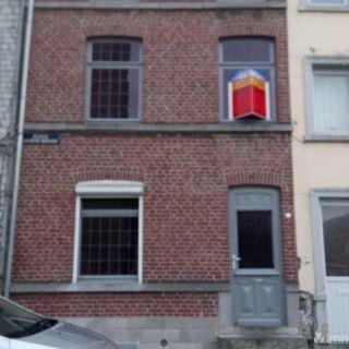 Huis te huur tot Andenne