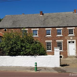 Huis te koop tot Tourinnes-la-Grosse
