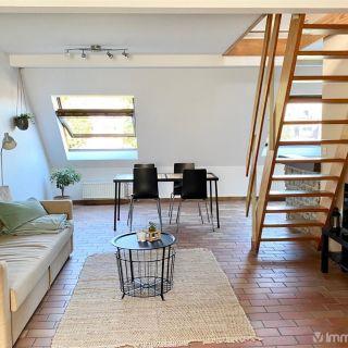 Duplex à louer à Namur