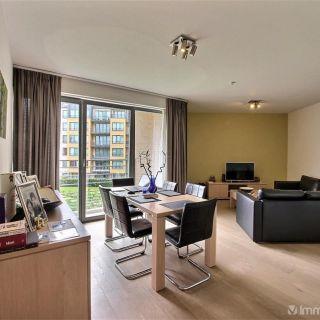 Appartement te koop tot Evere