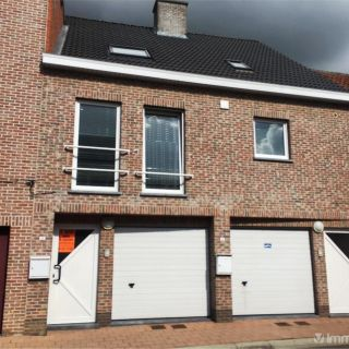 Duplex te huur tot Wetteren