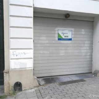 Parking te huur tot Brussel