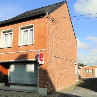 Huis te koop tot Ieper