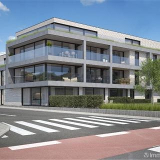 Appartement te koop tot Korbeek-Lo