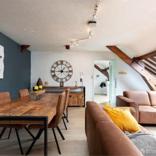 Appartement à louer à Thuin
