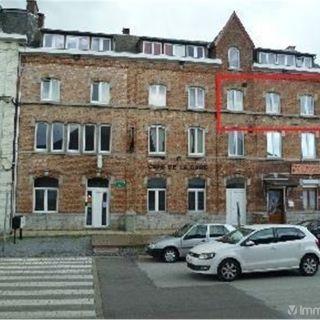 Appartement à louer à Marche-en-Famenne
