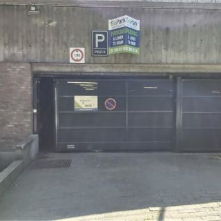Garage à louer à Charleroi