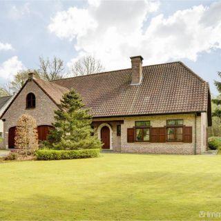 Villa à vendre à Grobbendonk