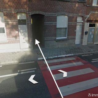 Maison de rapport à vendre à Tournai