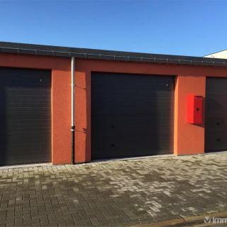 Garage à louer à Jodoigne
