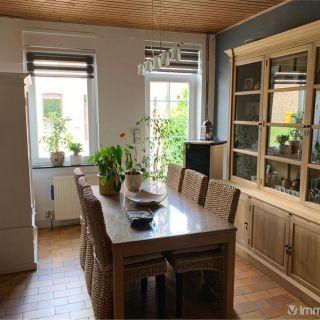 Maison à vendre à Voroux-Goreux