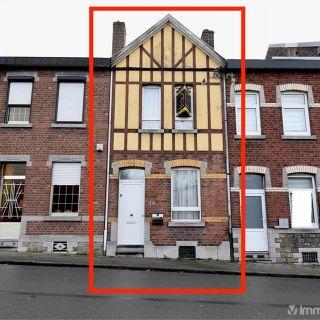 Huis te koop tot Chênée