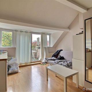 Flat - Studio te huur tot Brussel