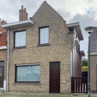 Huis te koop tot De Panne