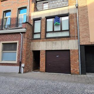 Huis te koop tot Leuven