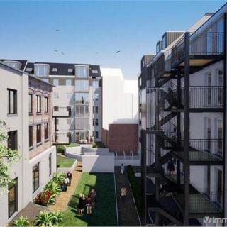 Duplex à vendre à Molenbeek-Saint-Jean