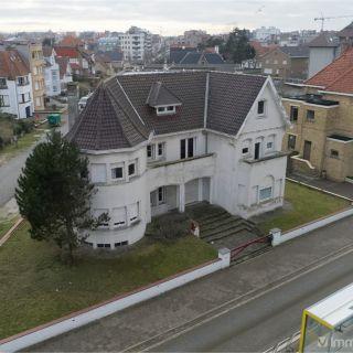 Huis te koop tot Koksijde