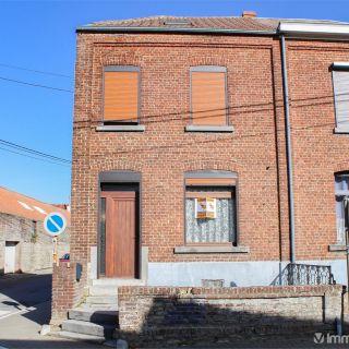 Maison à vendre à Solre-sur-Sambre