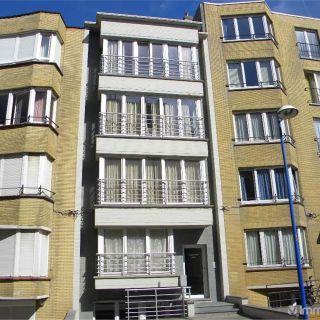 Appartement te huur tot Koksijde