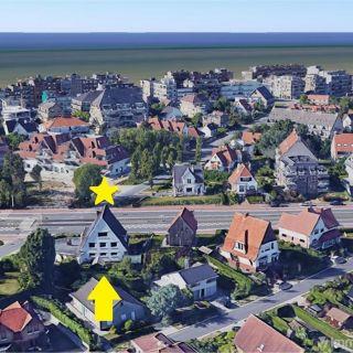 Maison à vendre à Sint-Idesbald
