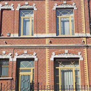 Maison de maître à vendre à Marchienne-au-Pont
