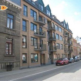 Appartement à vendre à Jodoigne