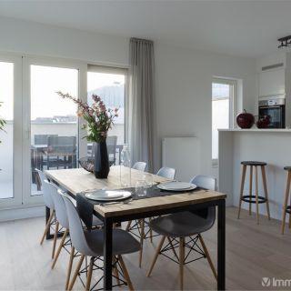 Penthouse te koop tot Brussel