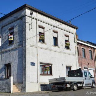 Maison à vendre à Haine-Saint-Paul