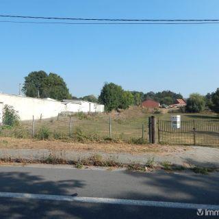 Terrain à bâtir à vendre à Le Roeulx