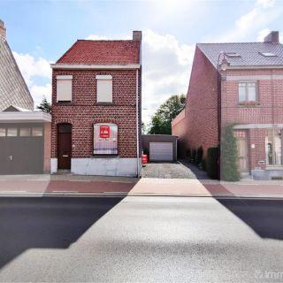 Huis te koop tot Moorslede