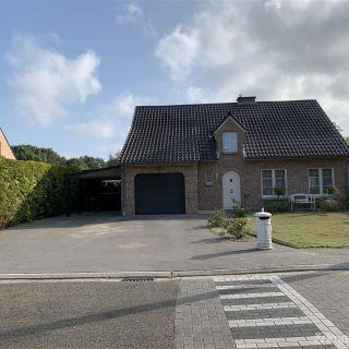 Maison à vendre à Zutendaal