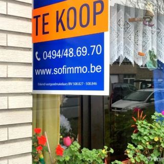 Maison à vendre à Gand